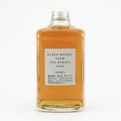 Nikka from the Barrel 51,4%