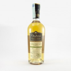 Chieftains Bowmore 14YO...