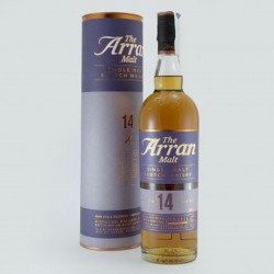 Arran Single Malt 14YO 46%