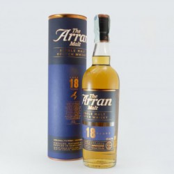 Arran Single Malt 18 YO