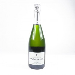 Grumier Champagne Extra Brut