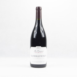 Chambolle Musigny 2017 Meo...