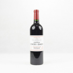 Lynch Bages 2011 13%